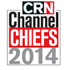 CRN's Channel Chief 2014