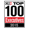 CRN's 25 Most Influential Executives of 2015